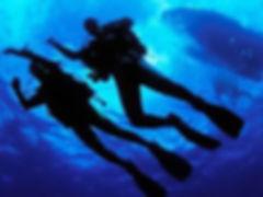 boatdiving course