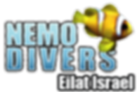 Nemo diver  Diving cours קורס צלילה