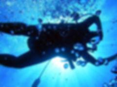 buoyancy control diving course