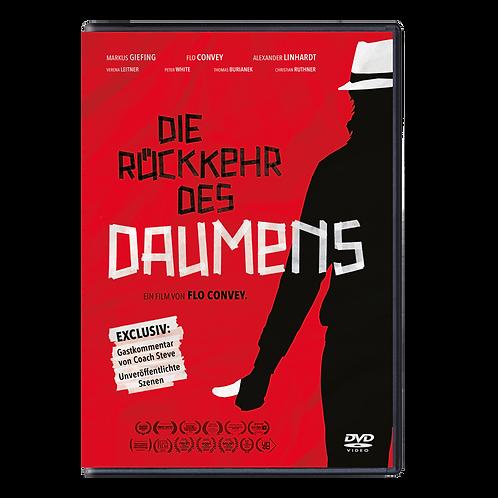 Die Rückkehr des Daumens DVD