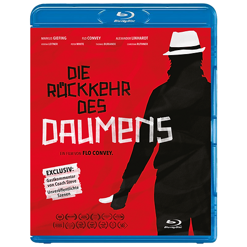 Die Rückkehr des Daumens Blu Ray