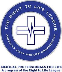 Circle RTLL Logo Medical Professionals F