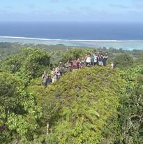 Takitumu Conservation Area - Akau Film