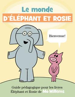 Le monde d'Éléphant et Rosie
