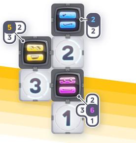 Picobo Jeux de stratégie évolutif