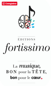 Éditions Fortissimo