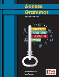 Access Grammar