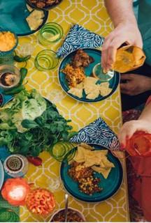 Fiesta Taco