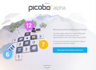Picobo Alpha Conception Gaïaninja
