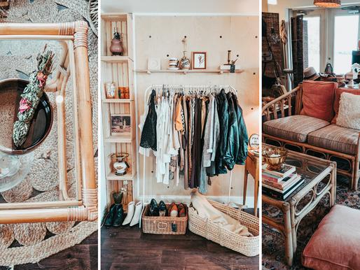 BECALITHA, boutique boho mystique à Chambly