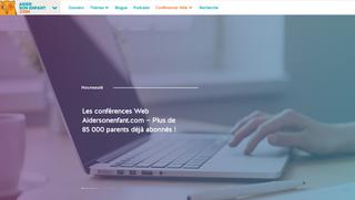 Conférences web