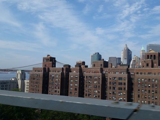 En virée à New York