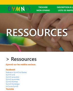 GymnO ressources