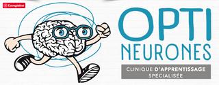 Optineurones