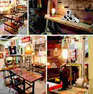 3-Montréal Rust sur Esprit Vintage