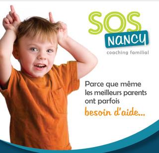 SOS Nancy/Institut de coaching familial