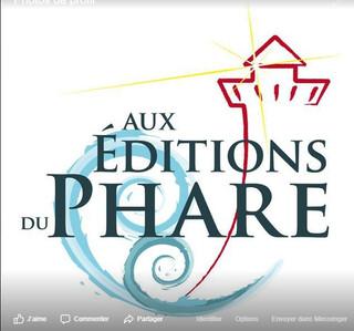 Aux Editions du Phare