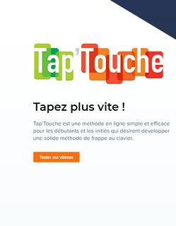 Tap'Touche