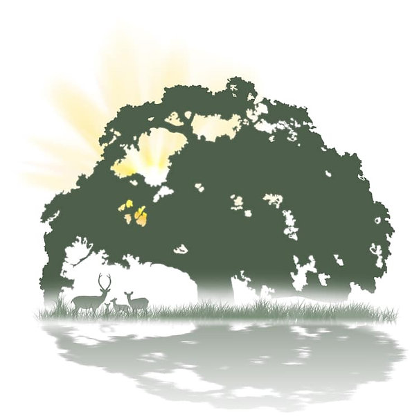 Eastern Shore Tree Experts Logo