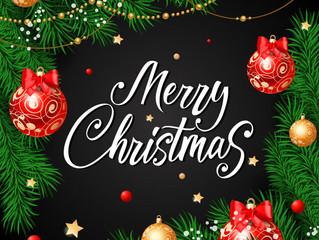 Merry Christmas 🎄