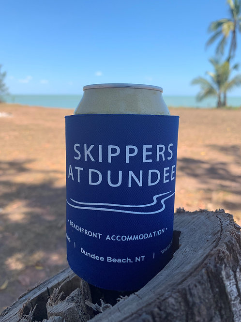 Skippers at Dundee Stubby Cooler