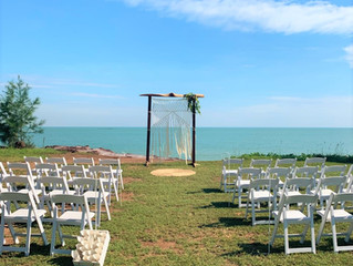 Top End Wedding at Skippers