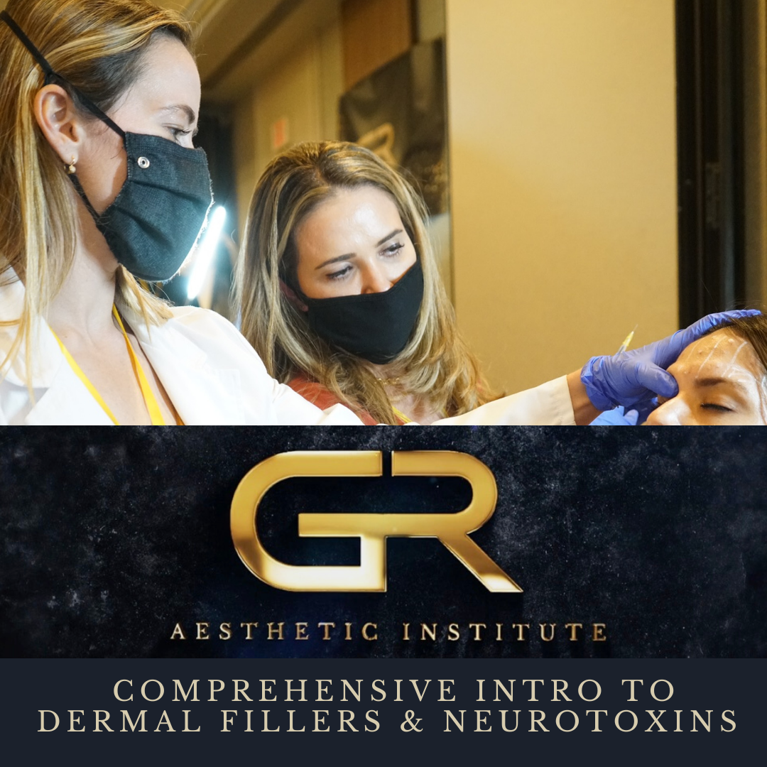 Comprehensive Intro to Fillers & Toxins