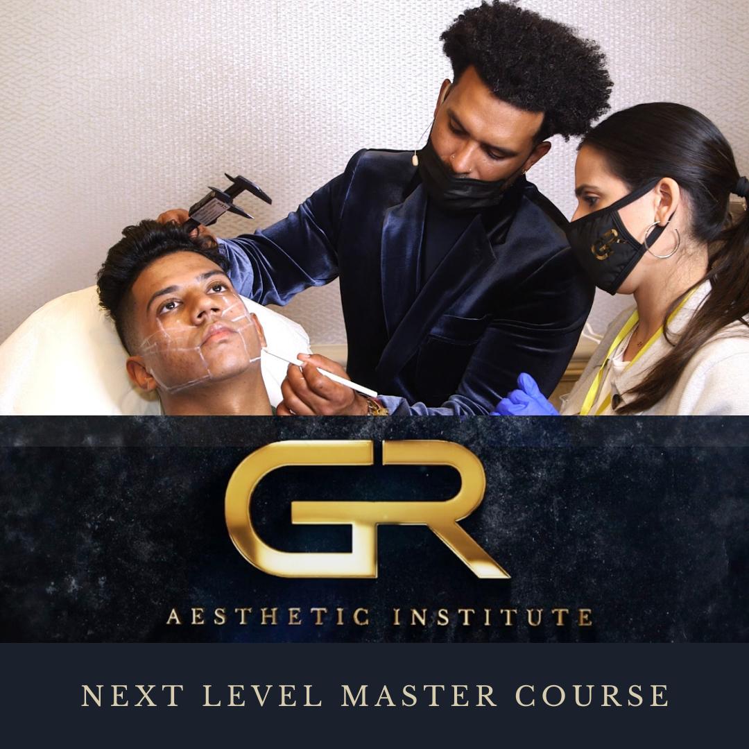 Next Level Master Course