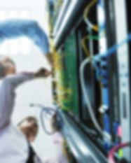AdobeStock Data room engineers  HIGH RES