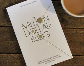 Million Dollar Blog - by Natasha Courtenay-Smith