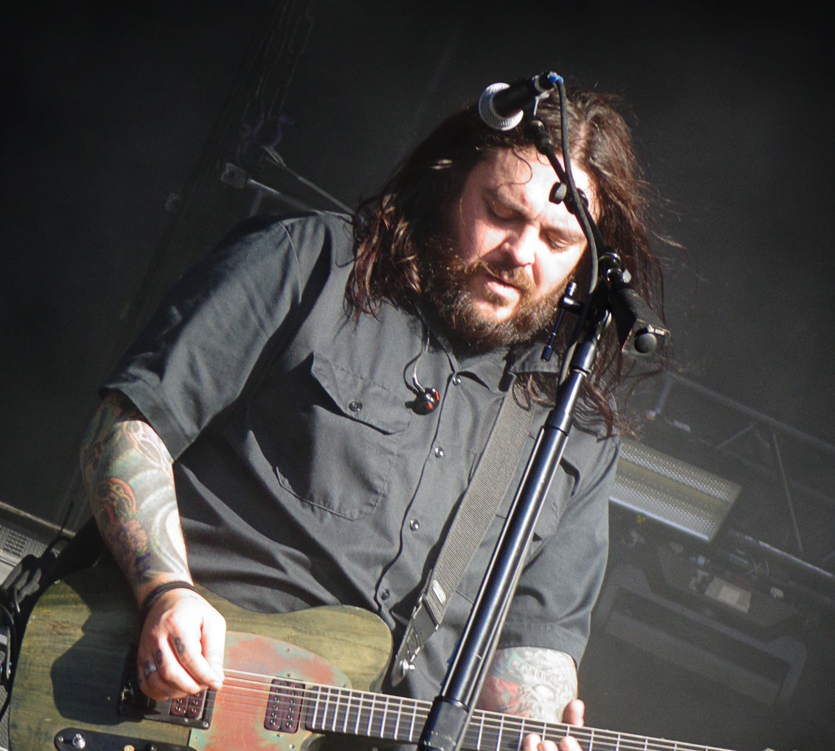 Seether - 2018