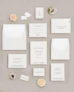 Wedding Invite Suite + Composite
