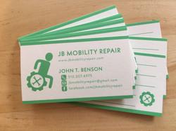 JB Mobility Repair, Berkeley, Ca