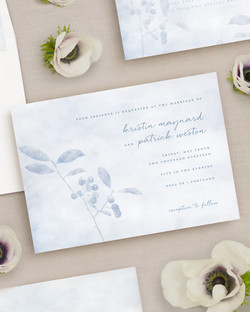 Wedding Invitation + Composite