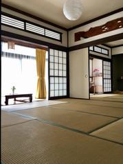 Spacious Mitsuba House