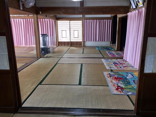 1F tatami room 2.18