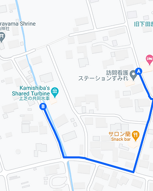 Walking map to the water mill .png