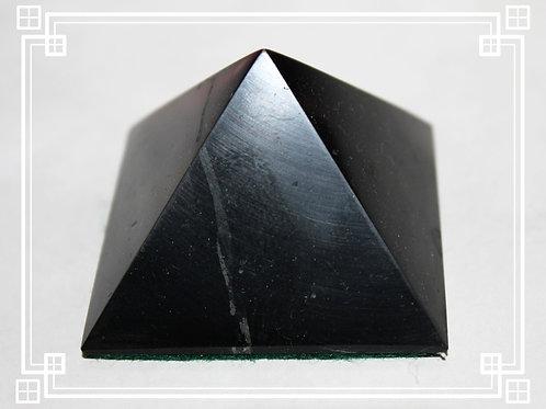 MRS Gunma シュンガイト ピラミッド 5cm