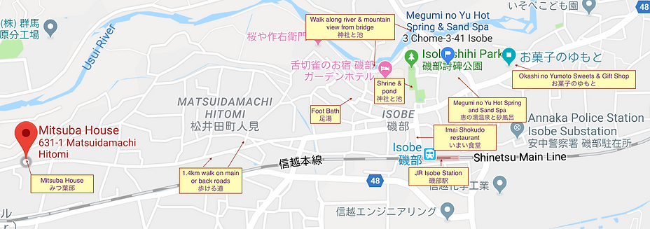 Isobe Hot Springs Day Trip Map.png