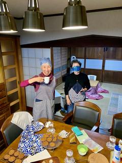Kiyomizu's Kitchen