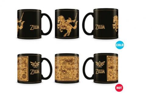 Mug thermique ZELDA