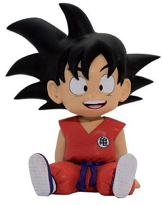 Dragon Ball tirelire PVC Son Goku