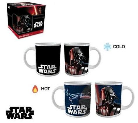 Mug thermique star wars