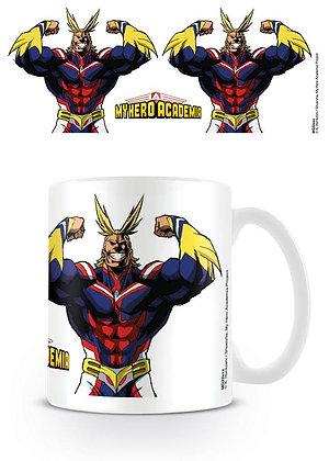 mug MHA Allmight