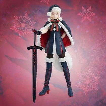 FATE GO Artoria Pendragon Santa