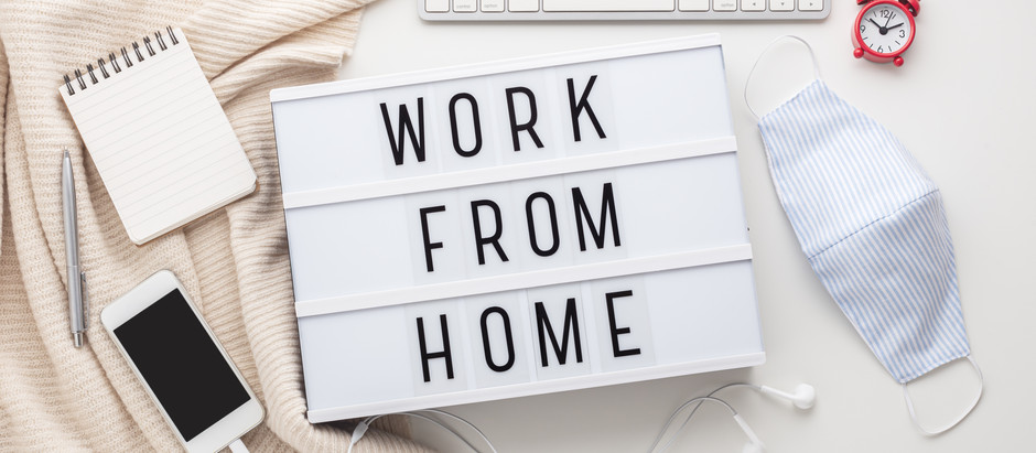 How to Separate Work From Life When Working From Home