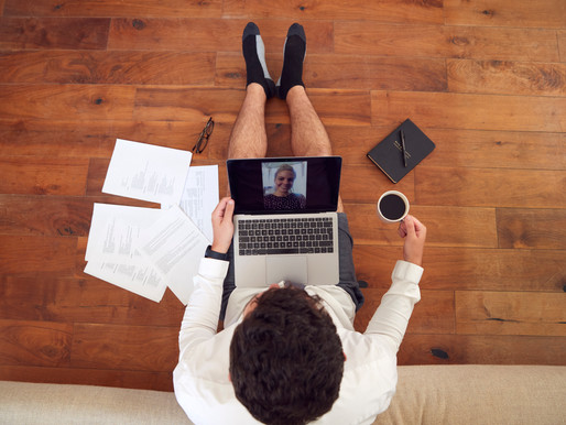 How to be successful in an online job interview