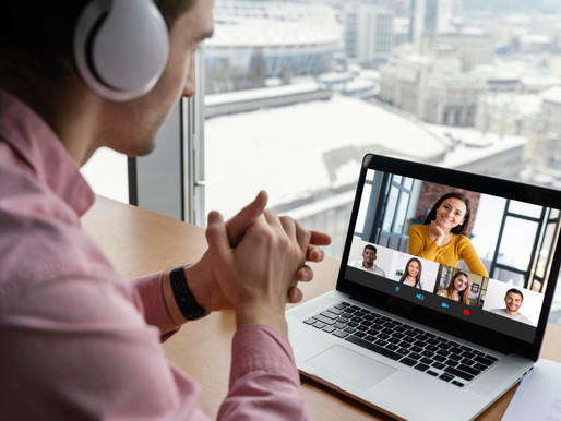 6 Video and Audio Tips To Nail Your Next Virtual Meeting