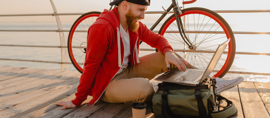5 Practical Remote Work Tips We Can Learn From Digital Nomads