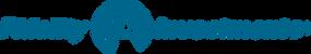 Fidelity investment logo for VirtualOffice